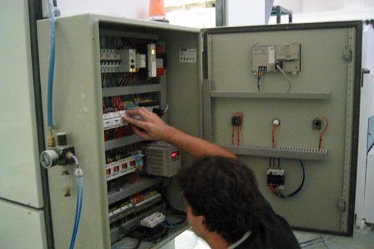 Mantenimientos Integrales - Electricidad Lorsan